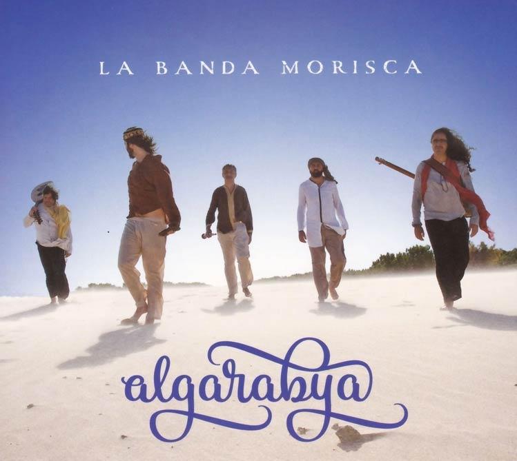 Algarabya La Banda Morisca