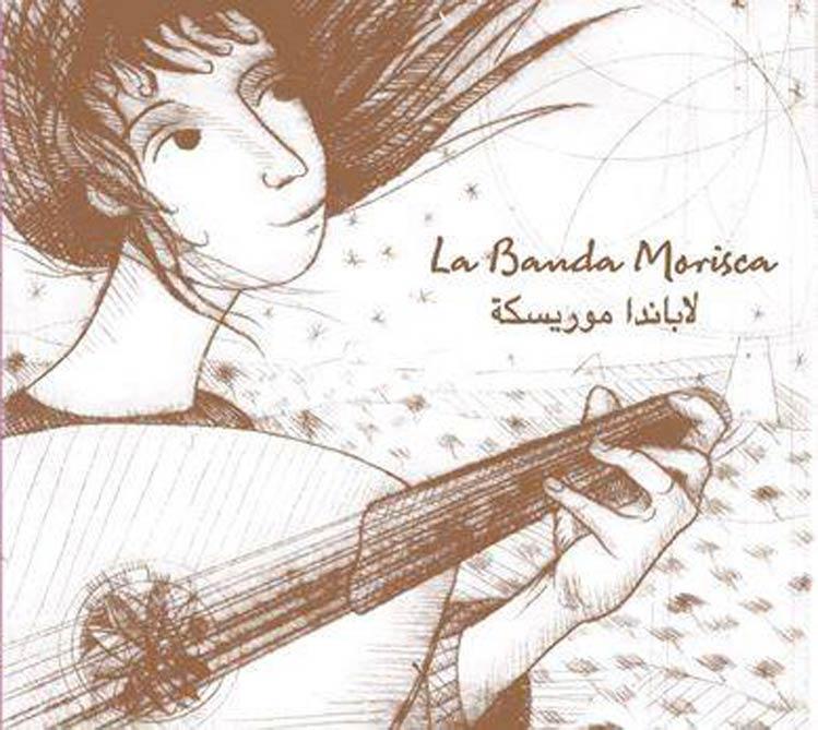 Discografía La Banda Morisca